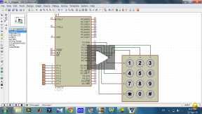 8051 Micro controller Tutorial 1