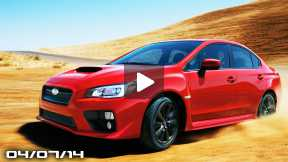 New Subaru WRX Hatch, Mitsubishi 3000GT Revival, Schumacher Wakes