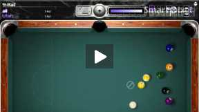 9 ball snooker ali vs utah