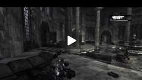Gears of War Single player Walkthrough part 8
