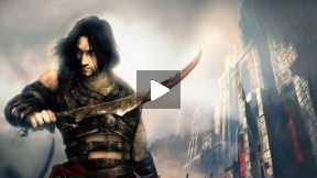 Computer Game Prince of Persia Part 2