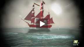 Assassin's Creed IV - Black Flag loot a ship