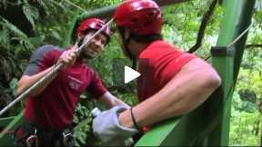 SE BUSCA... Centro América_Costa Rica_Capítulo 5