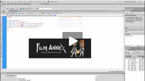 METHOD OF UPLOADING VIDEO ON FILMANNEX