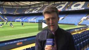 ChelseaTV news this weekend