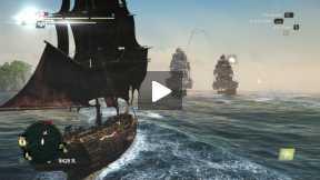 Assassin's Creed IV - Black Flag ''Man O War''