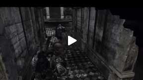 Gears of War Single player Walkthrough part 13
