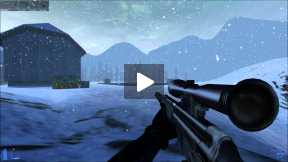 IGI 2 Covert Strike - HD Mission # 3 - The Weather Station - Part 2
