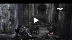 Gears of War Single player Walkthrough part 14