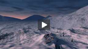 Project I.G.I Mission Eagle Nest 1(part 3)