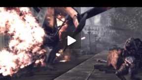 Gears of War Single player Walkthrough part 17