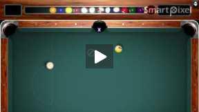 US 8 ball snooker 2