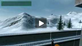 Project I.G.I Mission Eagle Nest 1(part 9)