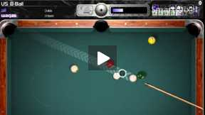 i love this game 9ball with others