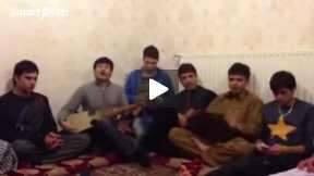 afghan music