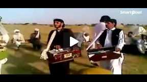 best pashto music