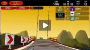 Coaster Racer 1