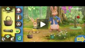 peter rabbit make a scene part1