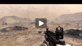 Call of duty Modern Warfare 2 Walkthrough part 1