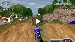moto racer mud way 1