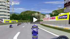 bike race amazing game 1