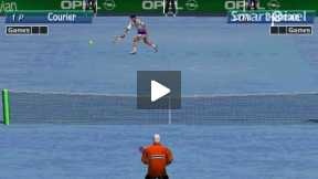 VIRTUA TENNIS (PART 2)