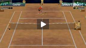 VIRTUA TENNIS (PART 3)