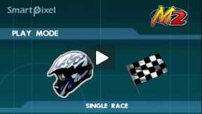 moto race lap 1
