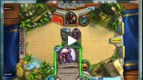 Arena - Hunter Vs. Priest Match- Heartstone