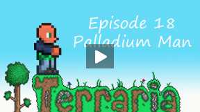 Terraria V 1.2 - Let's Play - Episode 17 -  Hardmode