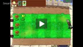 plants vs zombie part 2