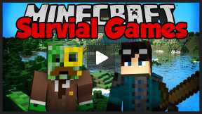 Minecraft: Mini-Games!