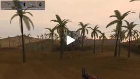 IGI 2 Covert Strike - Mission # 10 - Priboi's Villa - Part 1