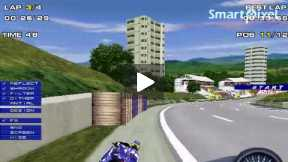 moto racer speed way 2
