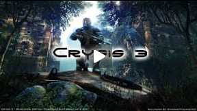CRYSIS 3 GAME - WALKTHROUGH PART 2