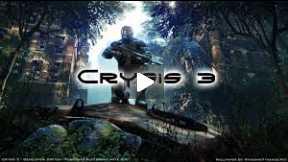 CRYSIS 3 GAME - WALKTHROUGH PART 3