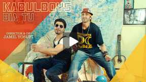 KabulBoys - Biatoo - Official Music Video 2014