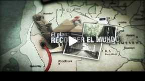 Se Busca... Centroamérica. Trailer