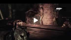 Gears of War Single player Walkthrough part 23