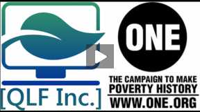 ONE.org Campaign - Join and Act Now!