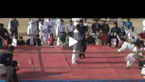 THIS IS CALLED THE KYOKUSHIN SPIRIT (PART 2)