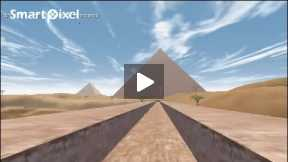 delta force 3 free the hostage from pyramids 2