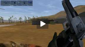 IGI 2 Covert Strike - HD Mission # 11 - The AirField - Part 5