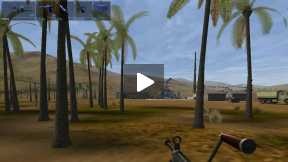 IGI 2 Covert Strike - HD Mission # 11 - The AirField - Part 7
