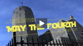 Lack Of Faith: May The Fourth: Part 5
