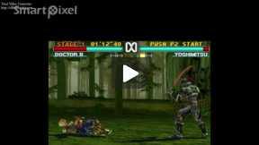 takken 3 game part 18