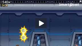 jet pack joy ride  game learning 1