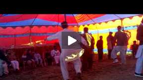 Pakistani Desi Dance
