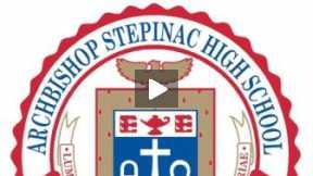 Archbishop Stepinac: Eric Ogbogu