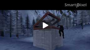 IGI 2 - COVERT STRIKE MISSION The Weather Station Part 1